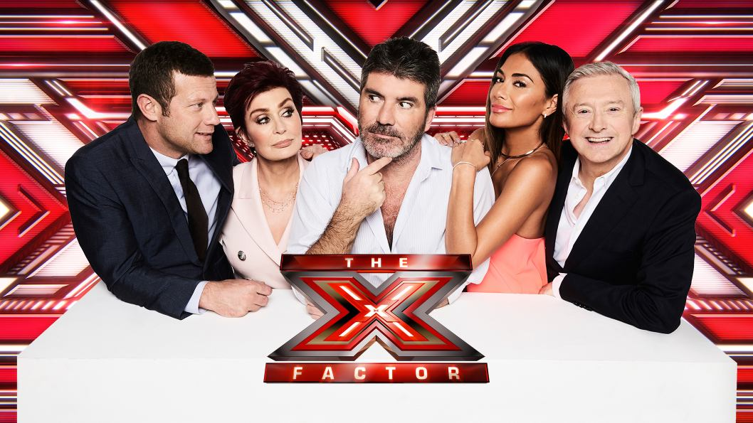 The X Factor UK - Family.ca