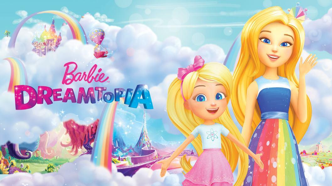 barbie dreamtopia family ca movie film clipart movie film clip art coloring