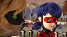 Miraculous Tales Of Ladybug And Cat Noir Family Ca